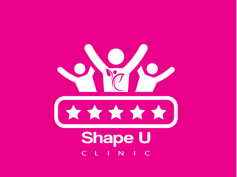 Icon for Review of Shape U Treatment